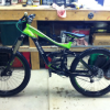 FS bike for Greensfelder - last post by shredding85
